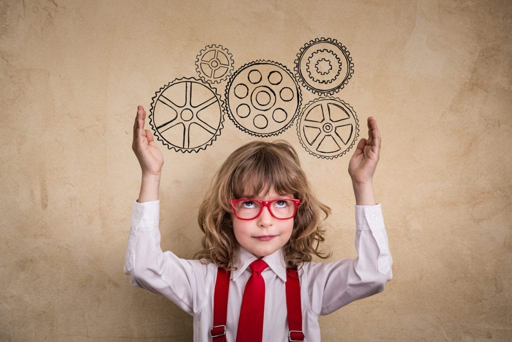 יצירתיות - genie computing services